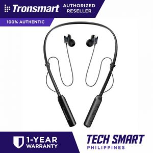 f2612f3ff5787d Tronsmart S2 Bluetooth Earphones Magnetic Wireless Neckband Headphones  Water Resistant with Built-in Mic